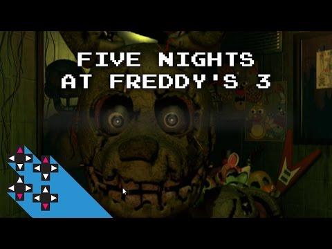 Upupdowndown Fnaf - Five Nights at Freddys Series | 480 x 360 jpeg 26kB