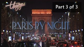 Paris By Night 53 Part 3 of 3 - Thiên Đường Là Đây