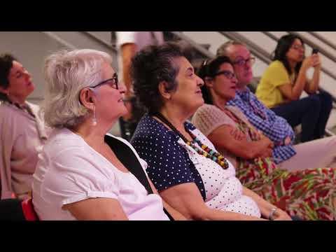 Homenagem ao Dia do Professor e Dia do Servidor: uma tarde