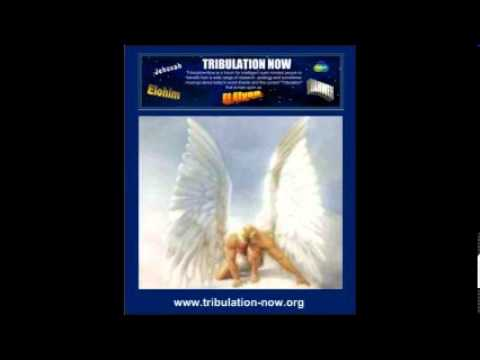 Tribulation-Now Radio, 5th June 2013 - Hopi Blue Star, Comet ISON and the Bible