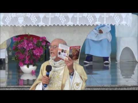 Homilia Padre José Sometti 21.08.2016