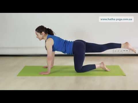 Упражнения для Оздоровления Межпозвонковых Дисков
