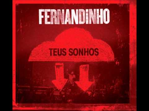 Tudo é possível - CD Teus Sonhos - Fernandinho