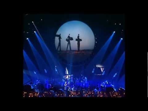Pink Floyd - High Hopes - Live PULSE