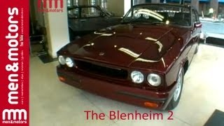 Bristol Cars: The Blenheim 2