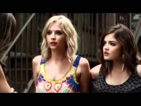 Pretty Little Liars Season 3 Episode 3 Kingdom of the Blind - Jenna's Secret