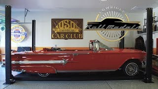 Michael Grey & His 1960 Chevrolet Impala - Lowrider Roll Models Ep. 3. MotorTrend.