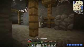 Minecraft Divine RPG LiveStream - TheCampingRusher