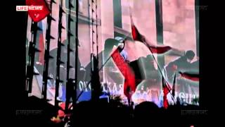 """Гимн Донбасса """"Вставай, Донбасс!"""" (официальный гимн ДНР)"""