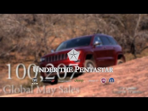 Chrysler Under the Pentastar June 6, 2014