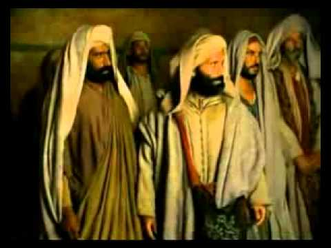 Pablo de Tarso, el misionero y esclavo de Cristo (película completa)