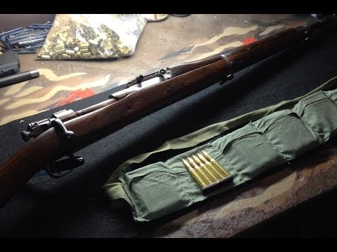WARNING: for Springfield m1903 owners!