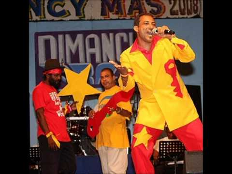 DENIS BOWMAN - AH CHRISTMAS TO SEE (VINCY CHRISTMAS SOCA MUSIC)