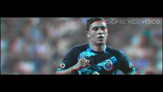 Juan Fernando Quintero NEW FC Porto Skills Dribbling