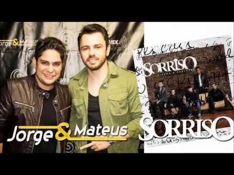 Jorge e Mateus -  Part.Sorriso Maroto - Guerra Fria - Lançamento Super Top 2013