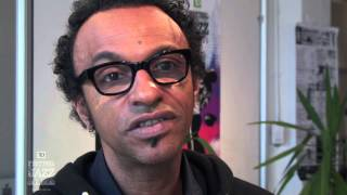 MAnu Katché - Interview 2010