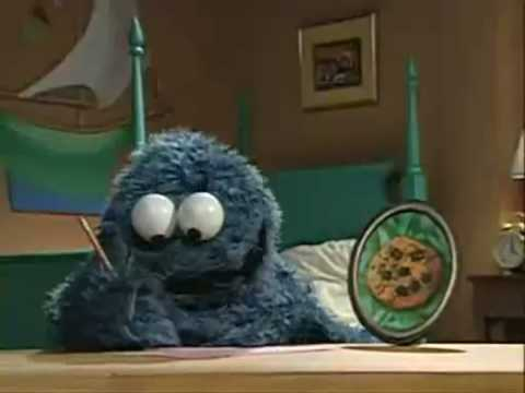 "Sesame Street - ""You Made Me Love You"", Happy Love Day!"