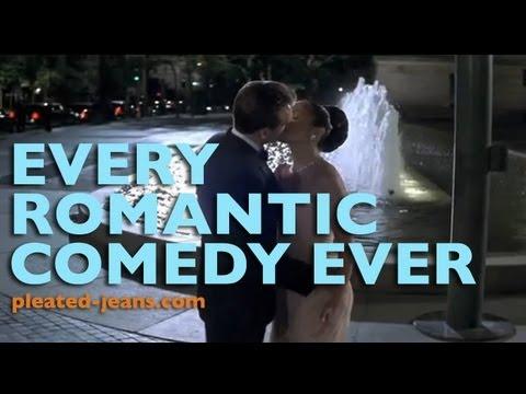 Every romantic comedy ever made