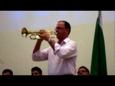 Hino 193 Harpa Cristã-Trompete