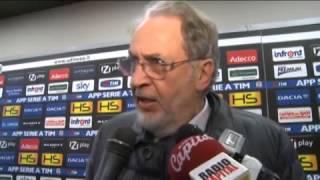Udinese, furia Pozzo: 'Garcia raccoglie il frutto delle pressioni che fa sugli arbitri'