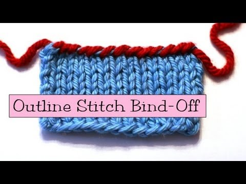 Knitting instructions PlayList