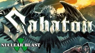 SABATON - To Hell And Back (LYRIC VIDEO)