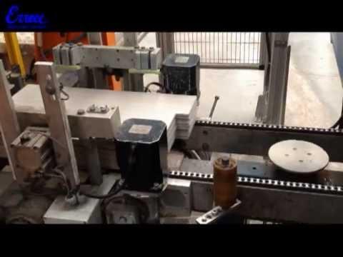 SPECIAL SIZES - FORMATOS ESPECIALES - Errece Maquinaria Ceramica