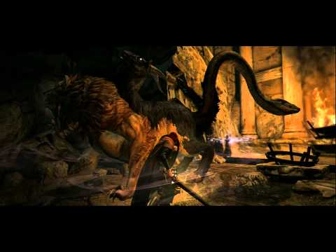 Dragon's Dogma E3 Trailer, Dragon's DogmaTM is an exciting new franchise which redefines the action genre from the team that produced some of Capcom's greatest action games. Set in a h...
