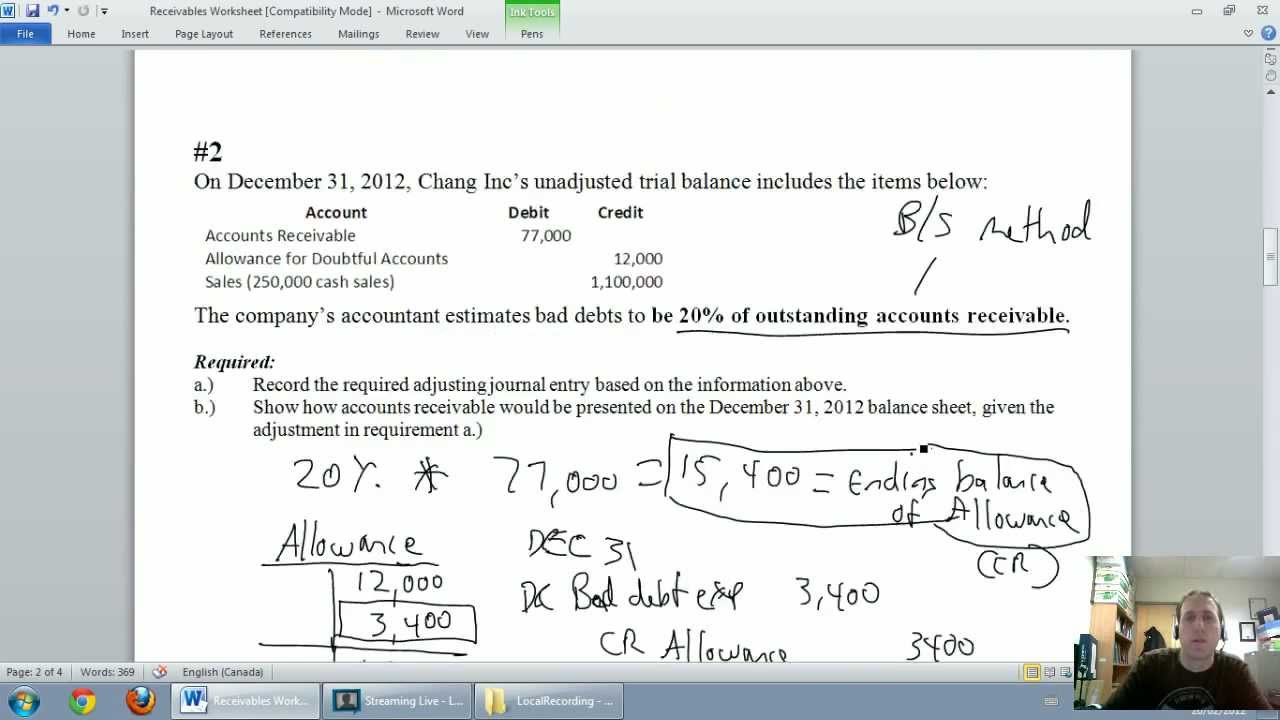 how to find credit purchase in balance sheet