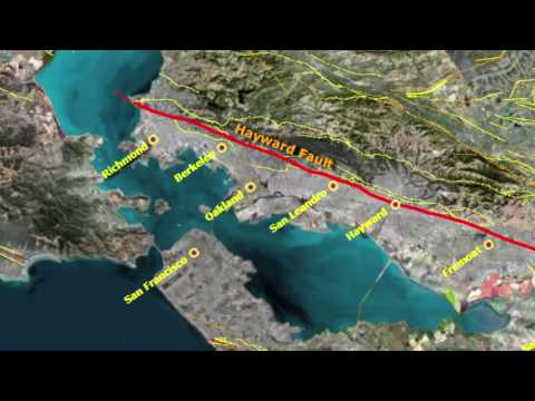 Predicting Earthquakes: Seismic Hazards in Haiti and California