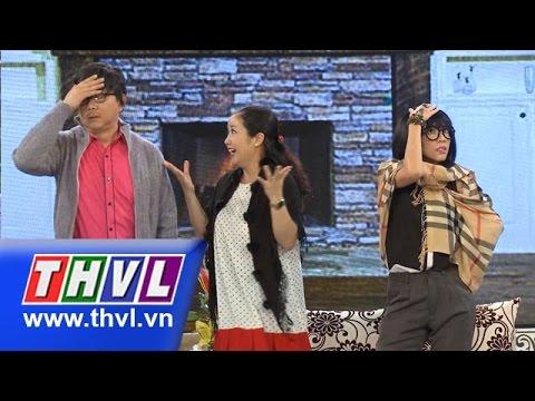 THVL | Danh hài đất Việt - Tập 14: Ghen - Chí Tài, Hà Linh, Ốc Thanh Vân, Thu Trang, Lê Như