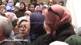قريبة المغربي شهيد مسجد كيبيك بكندا: عز الدين سفيان مات شهيد وشرفنا |