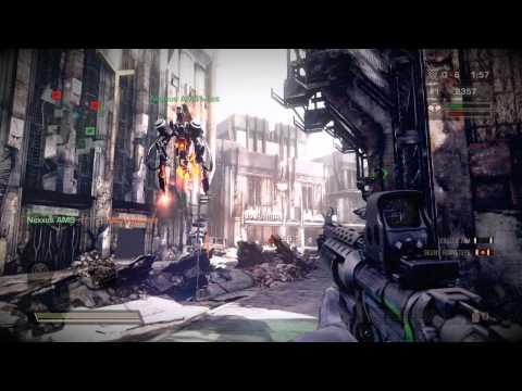 Новое мультиплеерное видео Killzone 3
