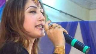 Pashto New Song 2010-2011 Chrtha Baran Nashi By Urooj