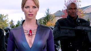 RESIDENT EVIL 5 Retribution Trailer 2 2012 Movie