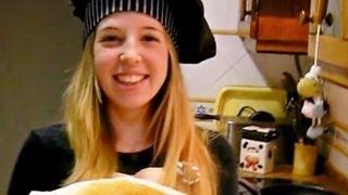 Cómo hacer crepes