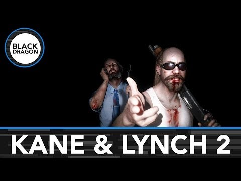 Kane & Lynch 2 ~ Part 4: De Naakte Bandieten! ~ Dutch Commentary