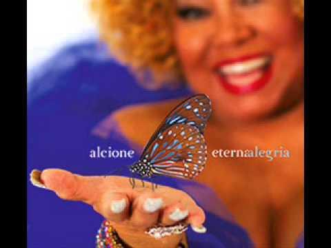 Alcione -  Eterna Alegria 2013