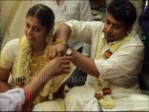 Sindhumenon Marriege Flv Youtube