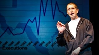 Ted Talks: David R. Dow: Lessons from Death Row Inmates