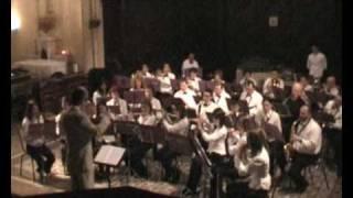 Papillon (musique Du Film !!) Concert Noël 2008