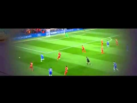 Chelsea vs Galatasaray 2 0 All Goals 2014