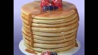 Egg Pancake..