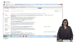 Como buscar información en internet. Parte 14