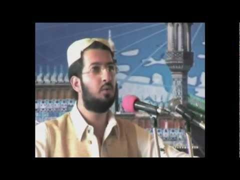 Sultan Ahmad Ali Sahib about Jahez (Dowry)