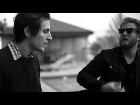"The Maine - ""Don't Give Up On ""Us"" (Acoustic), Filmed By Dirk Mai. To get a free download of ""Don't Give Up On ""Us"" head over to - www.facebook.com/themaine"