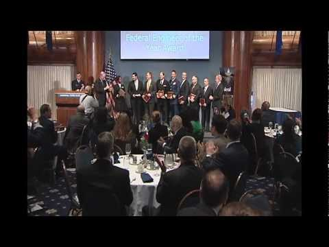 Highlights - 2013 Federal Engineer of the Year Awards