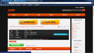 How To Download And Use Utorrent