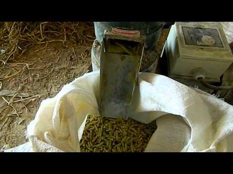 masina de peletizare furaje iepuri