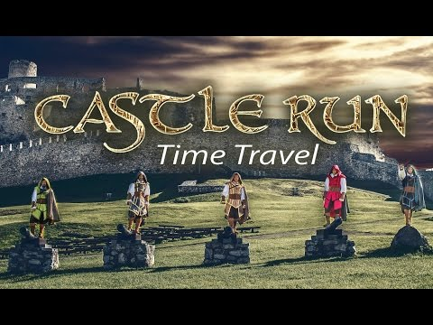 Castle Run 4 - Spiš